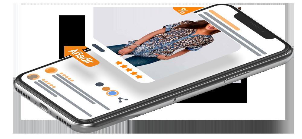 Mockup 4 producto flotante emprei empresario al insatnte david girbau tienda virtual tienda online